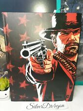 Red Dead Redemption 2 The Complete Official Guide Collectors Edition Hardcover