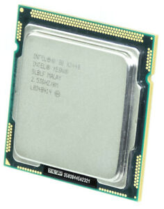 INTEL XEON X3440 SLBLF 2.533GHz s.1156