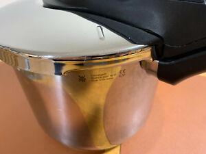WMF Perfect Pro Pressure cooker 6.5l