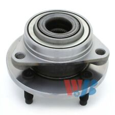 WA513205 Front Wheel Hub Bearing Assembly Interchange 513205 HA590069 BR930315