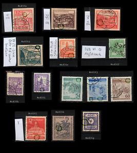 SBZ und DDR 88 B VII, 112 II, 113 VII, 114 , 160 y, 169 VI, 58, 33y, 153 Y,#n406