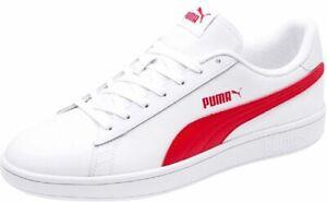 50600117/K PUMA »Smash v2 L« Sneaker Gr.40 NEU
