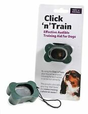 DOG TRAINING AND OBEDIENCE CLICKER