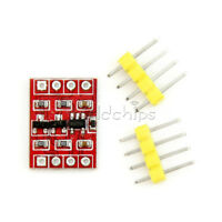 10PCS 2-CH I2C IIC Logic Level Converter Module Bi-Directional 5V-3V for Arduino