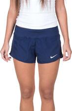 "Womens NIKE DRY Crew Shorts 3""    Size XL   855151-429"