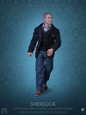Big Chief Studios Sherlock: John Watson 1:6 Scale Collectible Figure