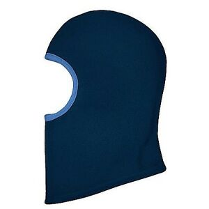 I Play Toddler Boy Blue Winter Mask Hat Balaclava Full Face Cover 2T,3T,4T, 2-4T