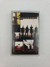Hootie And The Blowfish Cracked Rear View Cassette Tape 1994 Atlantic EXCELLENT