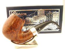Peterson Special Pipe Extra Large Bent Smooth Fishtail (House Pipe Size)