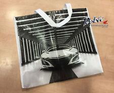 Genuine Honda Merchandise Shopper Tote Shopping Bag 100% reusable & recyclable