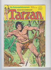Tarzan Ehapa komplette Serie (0-1) 1/1979 - 25/1984 Top wie ungelesen