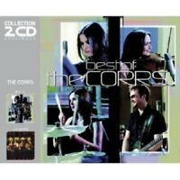 """THE CORRS """"BEST OF/UNPLUGGED"""" 2 CD NEU"""