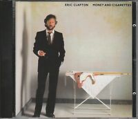 Eric Clapton - Money and Cigarettes, CD