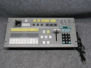 VideoTek Prodigy Control 050000126 Effects Video Controller *Tested*