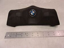 1983 BMW R100/T R100 RT RS AIRHEAD PADDED RUBBER CENTER HANDLEBAR COVER