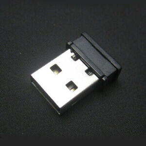 US_2.4G Wireless Receiver for Mouse And Keyboard USB Adapter Wireless Dongle NEW