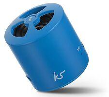 véritable Kit son PocketBoom Bluetooth sans fil portable mp3 mini haut parleur