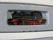 Märklin Z 88955 Dampflok BR 74 838 der DB, Epoche III NEUWARE mit OVP