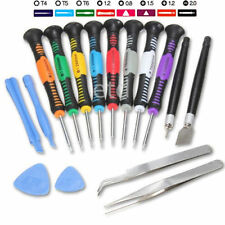 20 in 1 Repair Tools Screwdrivers Set iPhone 7 6 5 4S 3GS Samsung Mobile Phones