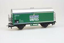 Spur H0 Märklin 44184 Bierwagen Karlsberg Urpils