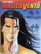 MAGICO VENTO N.1 1997