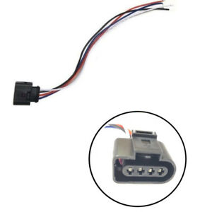 New Ignition Coil Connector Repair Harness Plug Wiring For VW Jetta Audi A4 A6