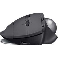 Logitech MX Ergo Wireless Trackball Mouse Graphite