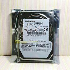 Toshiba HDD2D15 80GB,Intern,5400RPM,6,35 cm 2,5  (MK8032GAX) IDE Notebook HDD