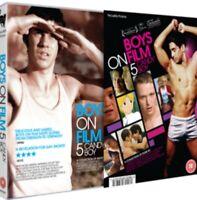 Nuevo Boys On Película 5 - Caramelo Niño DVD (PPD197)