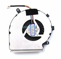 Genuine New MSI GE62VR GE72VR GP62MVR CPU Coolng Fan 4-PIN PAAD06015SL N366