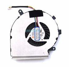 Genuine New MSI MS-16J9 MS16J9 CPU Coolng Fan 4-PIN