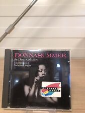 The Dance Collection CD (1990)