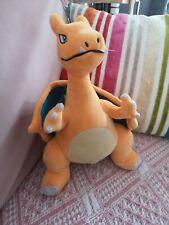 Pokemon Character 12'' Charizard Stuffed Animal Nintendo Plush Toy Figure Soft