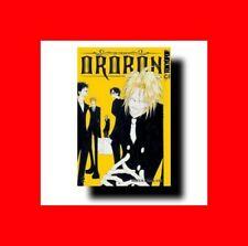 GRAPHIC NOVEL COMIC BOOK:TPB MANGA THE DEMON ORORON VOL 2-HAKASE MIZUKI TOKYOPOP