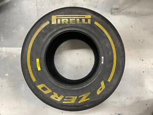 Pirelli P Zero F1 Tyre