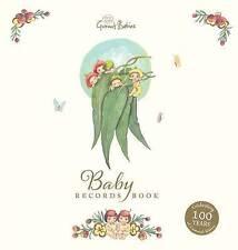 May Gibbs Gumnut Babies - Baby Records Book by Scholastic Australia (Hardback, 2016)