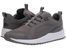 Men's Shoes PUMA PACER NEXT TR Run Train Sneakers 37264002 CASTLEROCK / WHITE
