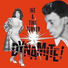 Dynamite! by Ike & Tina Turner (Vinyl, May-2014, Rumble Records)