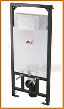 AlcaPLAST A101/1200 mm Pre-wall installation system WC-Vorwandelement Alca