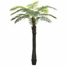 Vidaxl Palmier Artificiel avec Pot 310 cm Vert Décorations