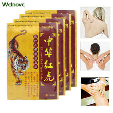 48Pcs Tens Orthopedic Plaster Pain Relief Patches Tiger Balm Medical Treatment