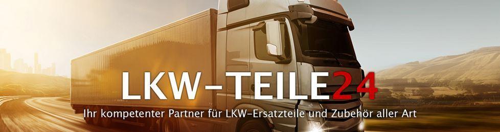 LKW-Teile24 GmbH