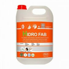 Water-Based Wax Polish for Stone, Cotto and Concrete Floors by FABER 1Litre
