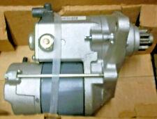 Starter Motor - Beck/Arnley 187-0586