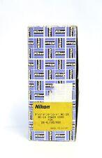 NIKON MC 29 POWER CORD
