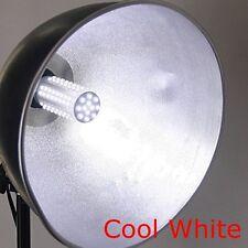 108 LED Light 7W 360° 220V Ultra Bright Corn Bulb E27 Lamp Cool/Warm White u
