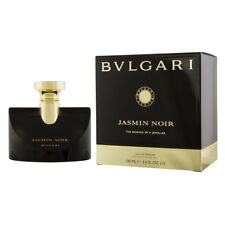 Bvlgari Jasmin Noir 100 Ml Parfum Spray Bulgari