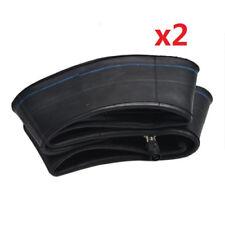 2x Motorcycle Tyre Inner Tube 2.50-10 for Yamaha PW50 TTR50 Honda CRF50 XR50