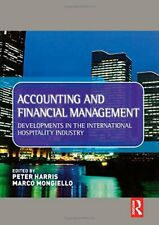 Accounting and Financial Management: Development... by Mongiello, Marco Hardback