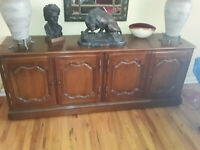 Fantastic Baker Furniture Buffet/Sideboard.